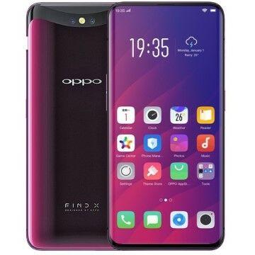 Oppo Find X Custom 0b70e