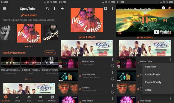 Aplikasi Download Lagu Offline Spotytube 9cd23