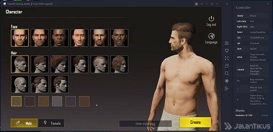 Cara Download Pubg Pc Emulator 06 Faede