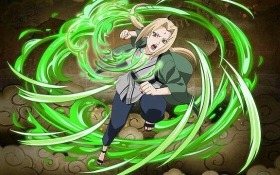 Karakter Utama Wanita Kuat 3 B67b0