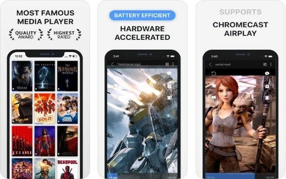 Aplikasi Pemutar Video Iphone 6 824be