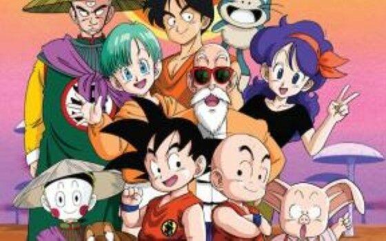 Serial Anime Legendaris 6 55231