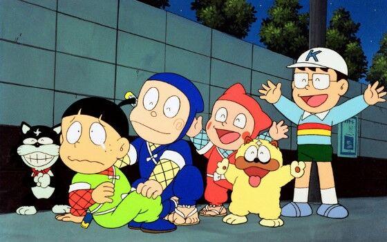 Serial Anime Legendaris 7 40aea