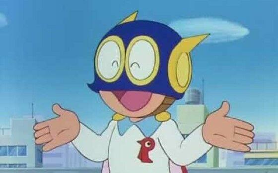 Serial Anime Legendaris 8 A0120