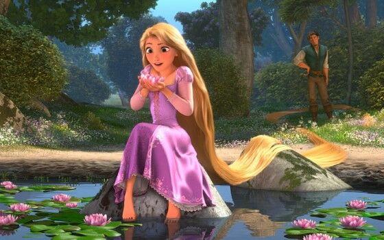Princess Disney Paling Cantik 5 C745e
