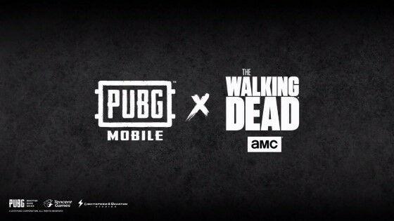 Fakta Menarik PUBG Mobile X The Walking Dead 1 D7453