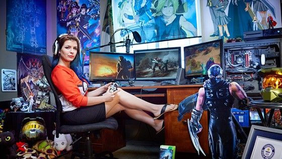 Pro Player Wanita Dengan Gaji Terbesar Di Dunia 6 8a243