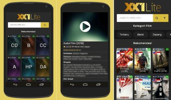 Download Film Gratis Xx1 Lite A8218