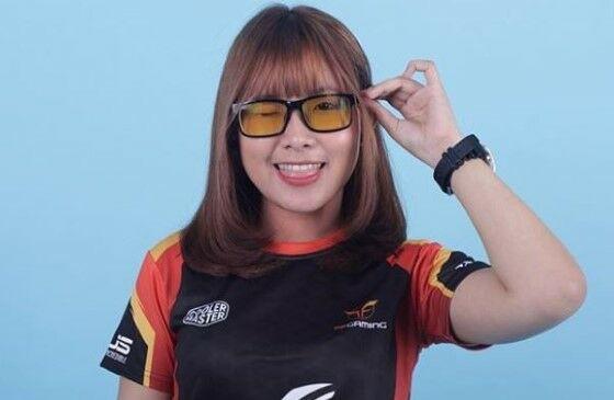 Atlet ESport Wanita Indonesia Terbaik 6 3f6d1