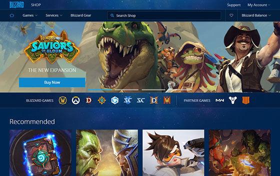 Download Game Pc Gratis Dan Cepat Blizzard 51607