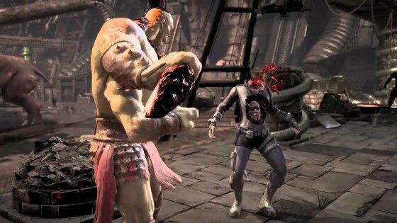 Fatality Mortal Kombat Paling Sadis 1 C3034