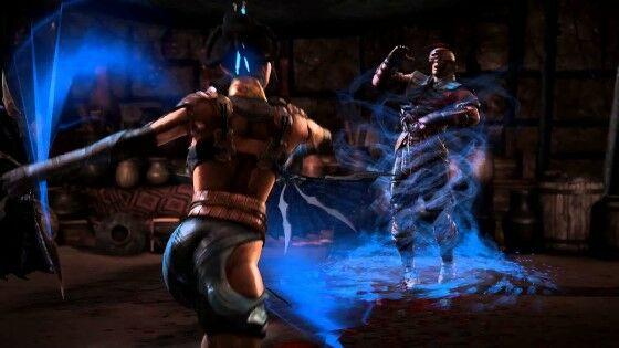 Fatality Mortal Kombat Paling Sadis 3 536b3