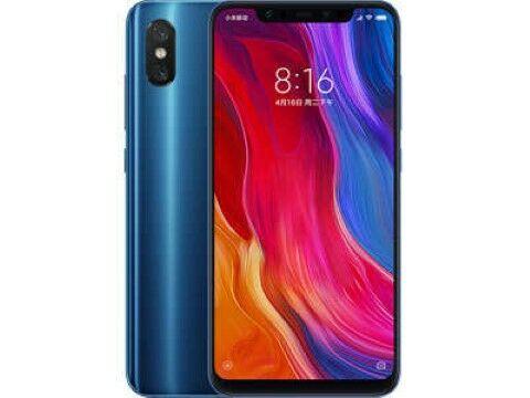 Xiaomi Mi 8 E83a7