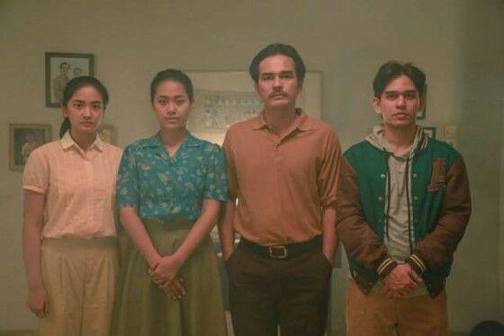 Film Horor Tanpa Sosok Hantu 2 A6421