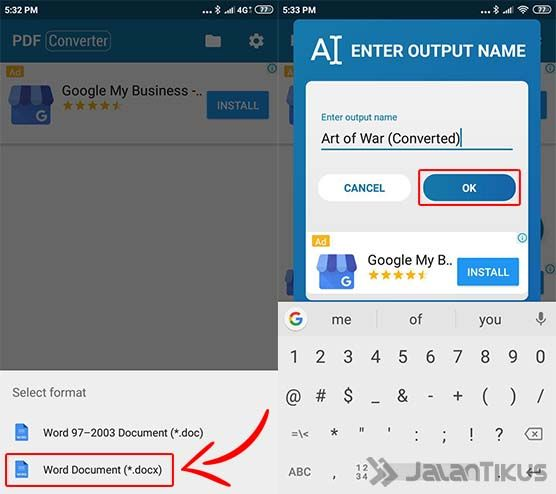 Cara Convert Pdf To Word Android 03 D9a3b