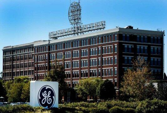 General Electric Company Custom C9b15