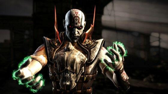 Karakter Mortal Kombat Paling Over Power 4 89268