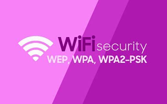Keamanan Jaringan Wifi Ce2c5