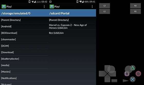 Emulator Ps2 Android A4c75