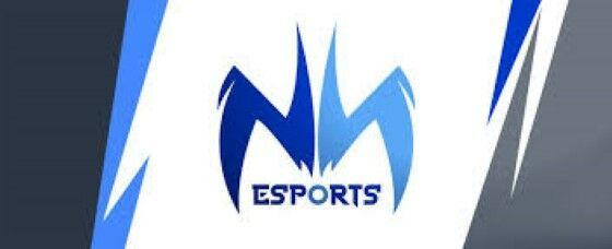 NM Esports Custom 2e12f