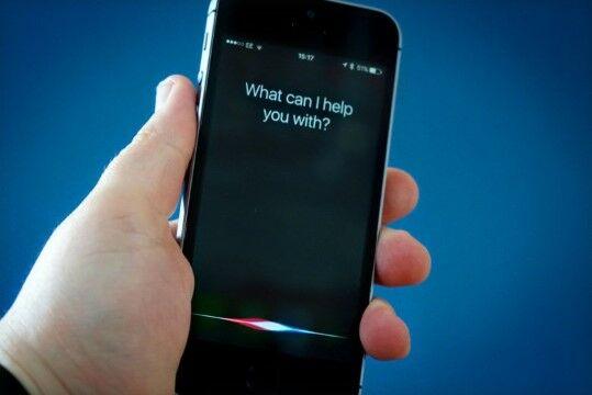 Siri Custom D780c