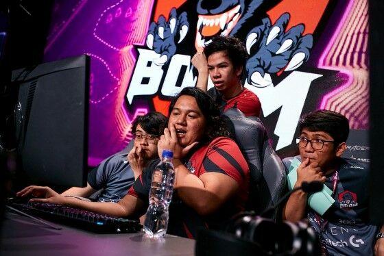 Tim ESports Dota 2 Terbaik Di Indonesia 1 06eac