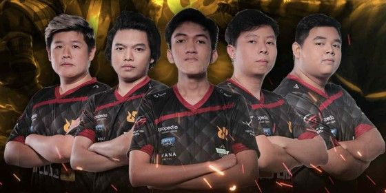 Tim ESports Dota 2 Terbaik Di Indonesia 2 81810