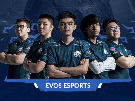 Tim ESports Dota 2 Terbaik Di Indonesia 3 B09a6