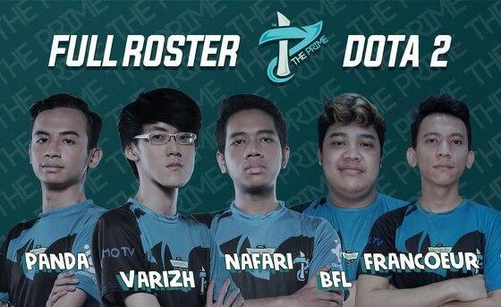 Tim ESports Dota 2 Terbaik Di Indonesia 4 31bca