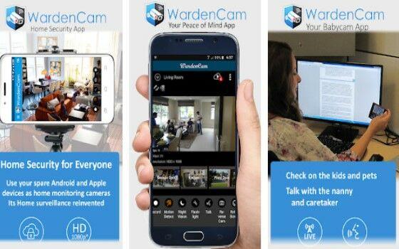 Cara Membuat Smartphone Android Menjadi Cctv 5 18fa8