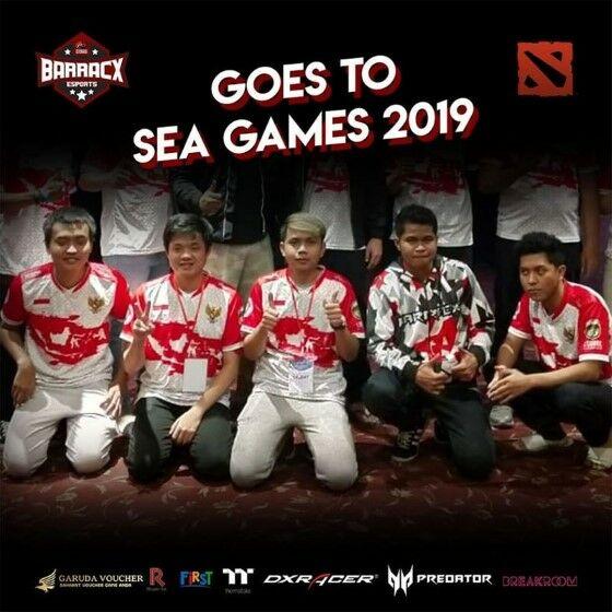 Evil Geniuses Akan Latih Timnas Indonesia Untuk Sea Games Indonesia Cfc8c
