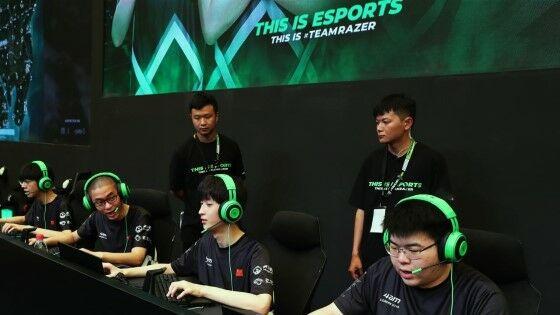 Evil Geniuses Akan Latih Timnas Indonesia Untuk Sea Games Razer 1ee4b