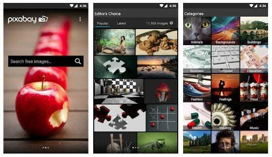Aplikasi Wajib Untuk Blogger Di Android 5 93262