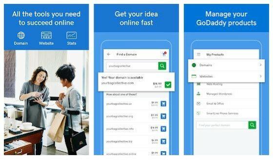 Aplikasi Wajib Untuk Blogger Di Android 7 Aee9a