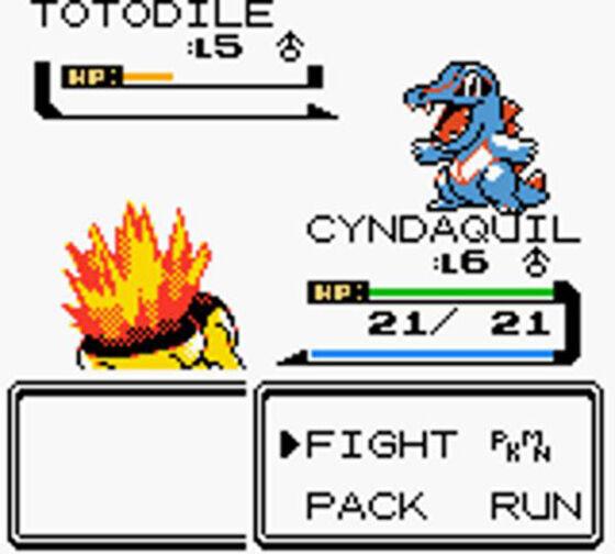 Game Pokemon Gameboy 3c6fe