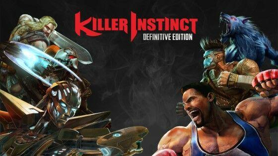 Killer Instinct Custom 76fc6