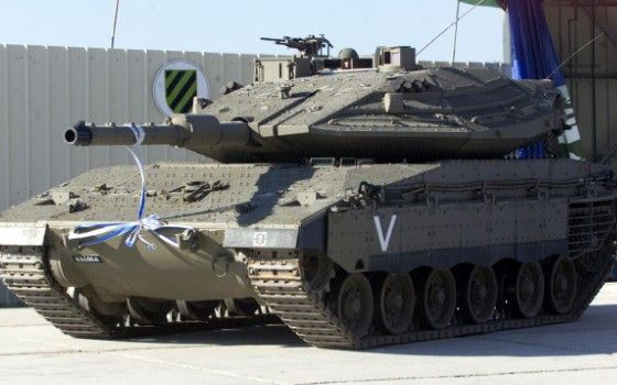 Perbedaan Militer Israel Palestina 2 4c921