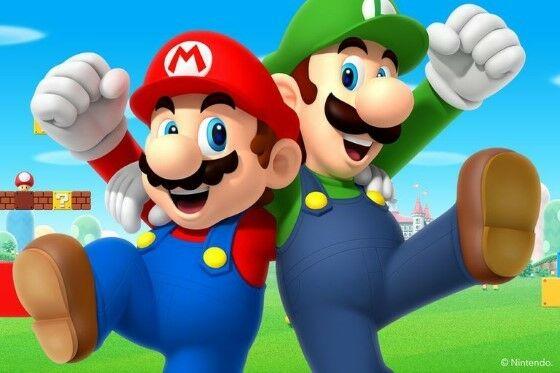 Hoax Mario Bros 2 C5ea9