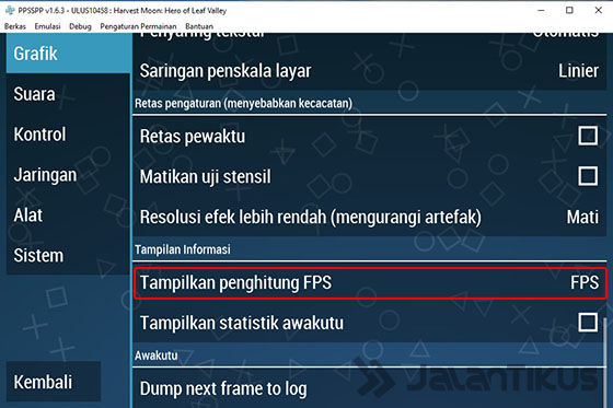 Cara Main Ppsspp Pc 04 C75cd