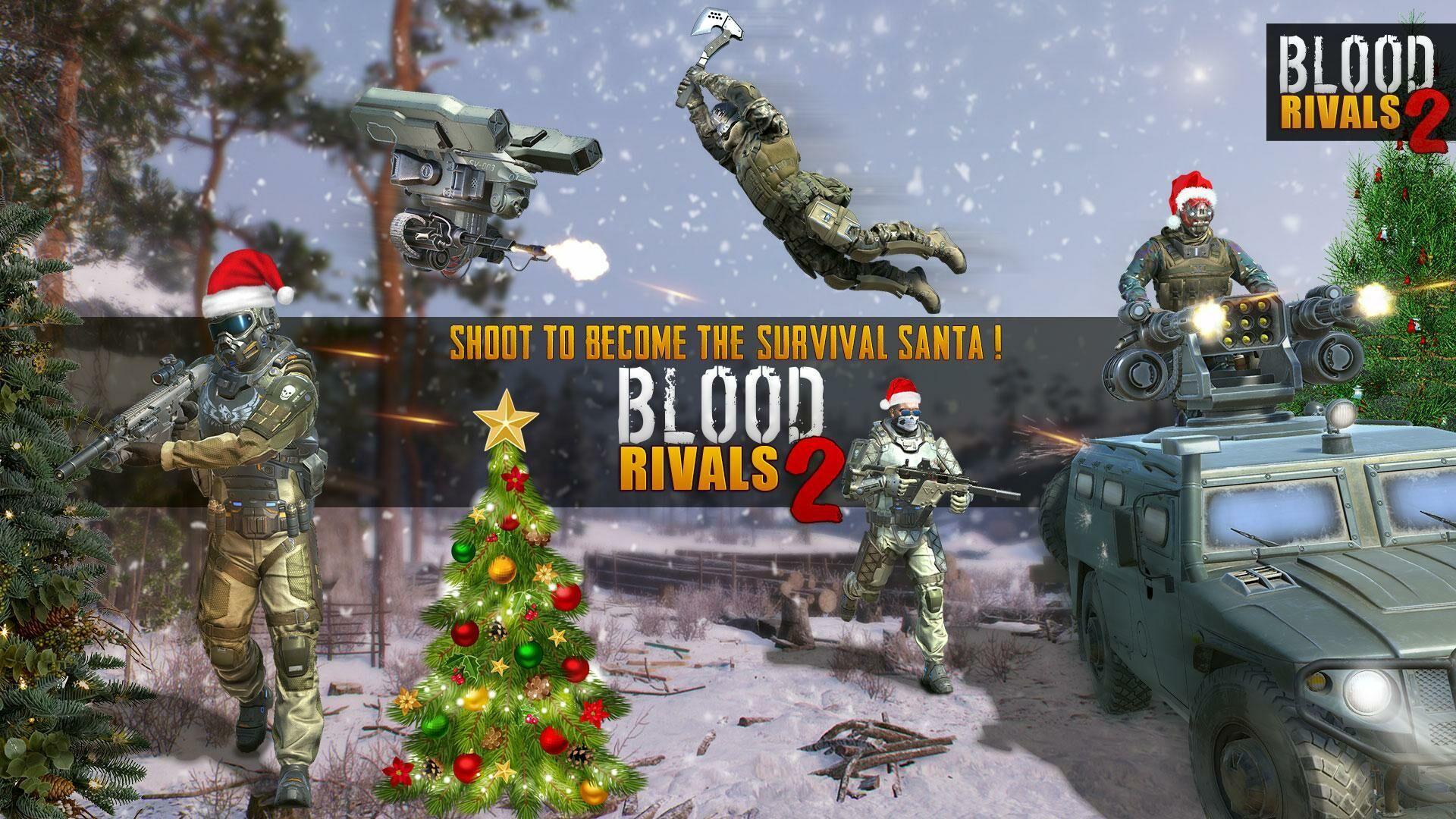 Blood Rivals 2 2 62d4d
