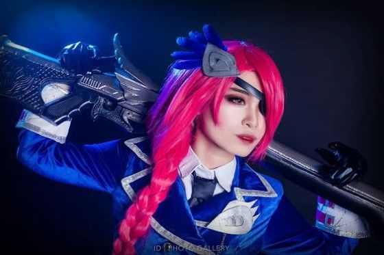Cosplay Mobile Legends Terbaik 2 F6e66