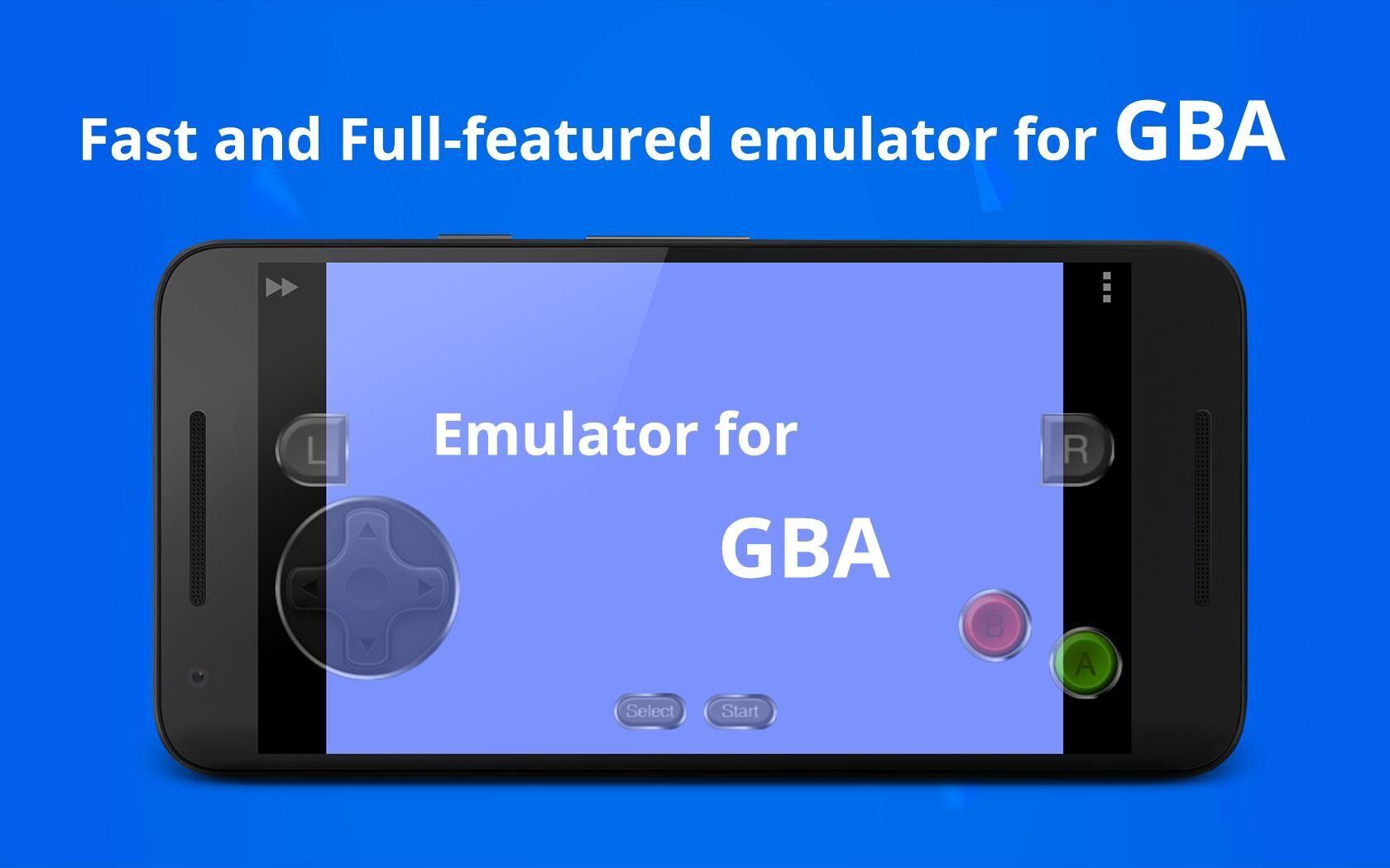 Nogba Emulator 5cc0e