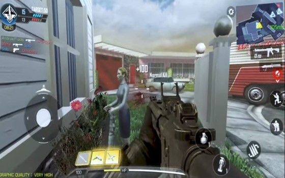 Fakta Call Of Duty 1 8ae88
