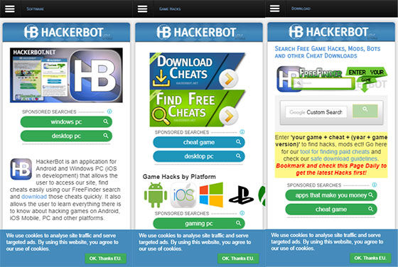 Aplikasi Cheat Hackerbot C1ea8