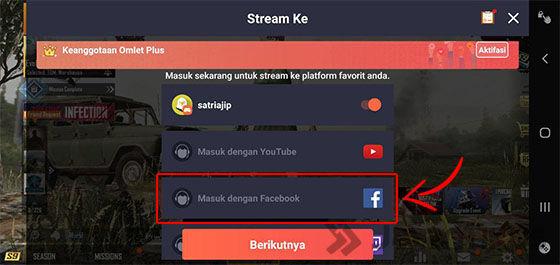 Cara Live Game Di Fb Lewat Hp 05 Dc827