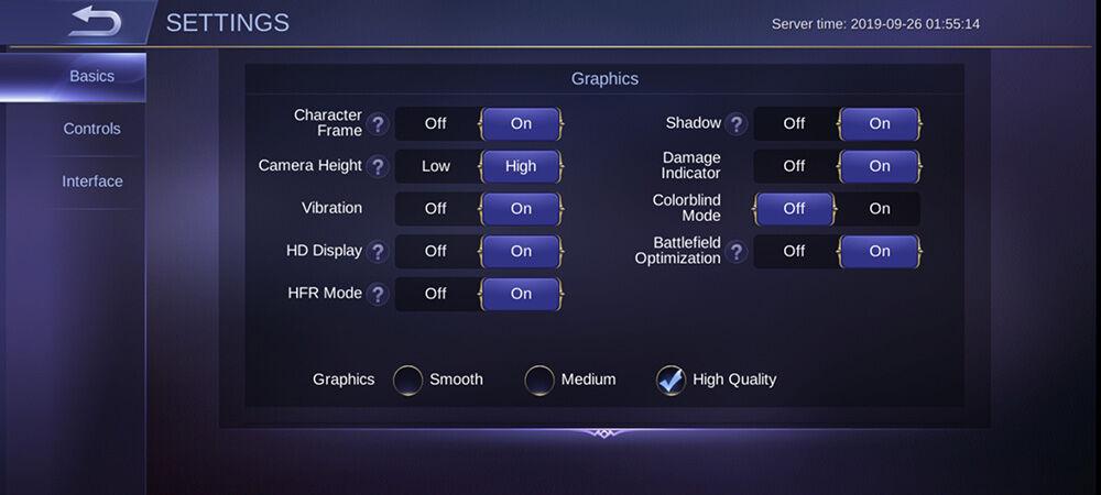 Test Game Vivo V17 Pro 01 F3b06
