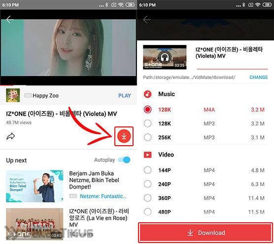 Cara Download Mp3 Dari Youtube 02 4599f