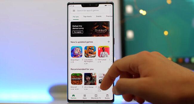 Fakta Huawei Mate 30 Pro Tanpa Play Store 3 63fc4