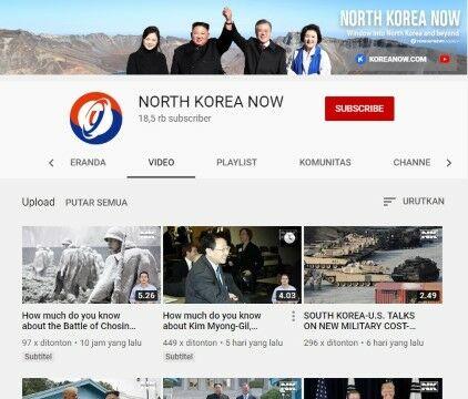North Korea Now 2c516
