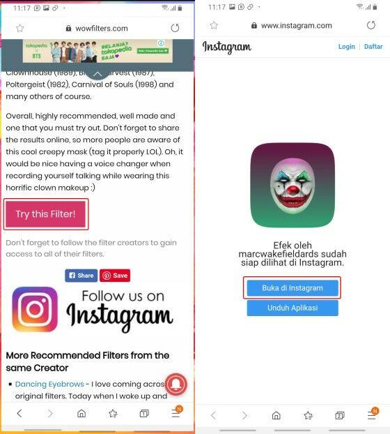 Aplikasi Filter Joker 3 C183a